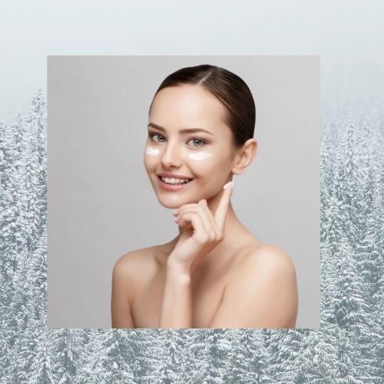 טיפול בעור בחורף